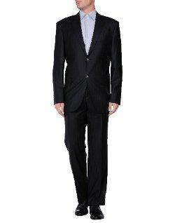 Rocky Moles  - Wool Suit
