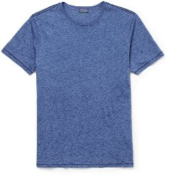 Club Monaco -  Cotton Jersey T-Shirt