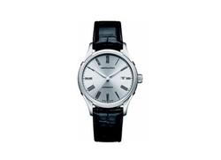 Hamilton - Leather Automatic Strap Watch