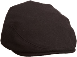Goorin Bros. - Hard Eye Newsboy Cap