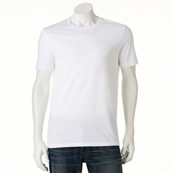 Sonoma Life + Style - Classic-Fit Weekend Tee