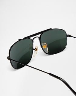 Reclaimed Vintage -  Aviator Sunglasses