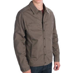 Royal Robbins - Stretch Bedford Jacket