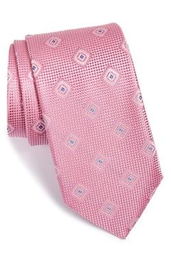 John W. Nordstrom - Benjamin Neat Medallion Silk Tie