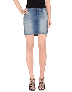 Blugirl Jeans  - Denim Skirt
