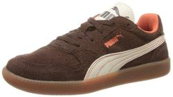 PUMA - Icra Trainer Suede JR Sneaker