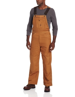 Berne - Original Unlined Duck Bib Overall