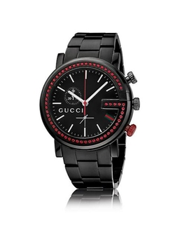 Gucci  - Topaz G Chronograph Watch