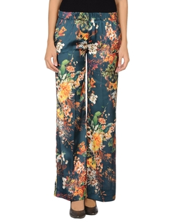 Hopper - Floral Priint Trousers