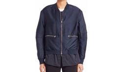 3.1 Phillip Lim - Bomber Jacket