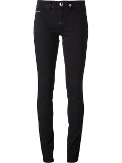Philipp Plein  - Skinny Jeans