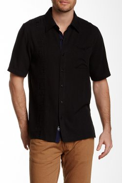 Nat Nast  - Warhol Silk Shirt