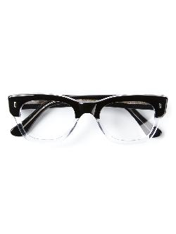 CUTLER & GROSS - optic frames