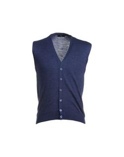 Fay - Sleeveless Sweater