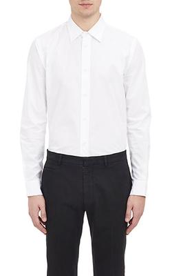 Maison Margiela  - Poplin Shirt