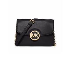 Michael Michael Kors - Fulton Flap Crossbody Bag