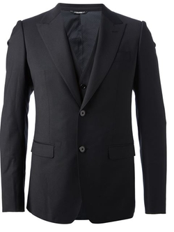 Dolce & Gabbana   - Slim Fit Suit