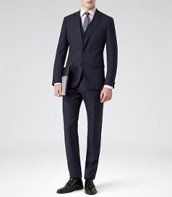 Spear  - Two Piece Suit
