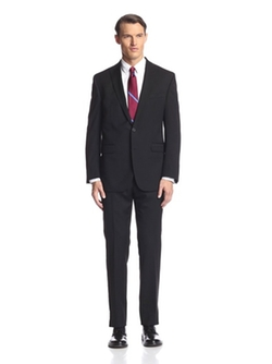 Ben Sherman  - Tonal Stripe Suit