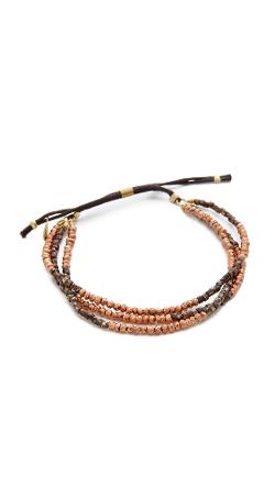Shashi  - Blaire Slide Bracelet