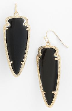 Kendra Scott  - Skylar Spear Statement Earrings