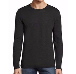 Hugo Boss  - Salex Virgin Wool Blend Sweater