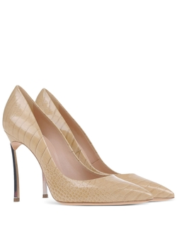 Casadei - Closed Toe Pumps