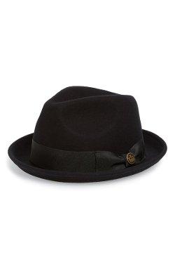 Goorin Brothers - The Good Boy Fedora Hat