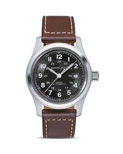 Hamilton - Khaki Field Automatic Watch