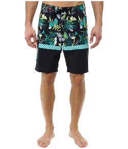 Vans - Off The Wall 20 Boardshort