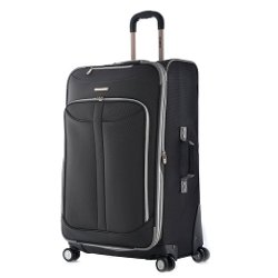 Olympia  - Luggage Tuscany Expandable Vertical Rolling Luggage Case