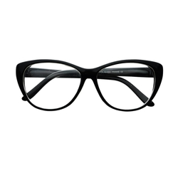 Freyrs Eyewear - Clear Lens Cat Eye Glasses