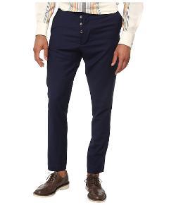 Vivienne Westwood MAN  - Classic Wool Suit Asymmetric Trouser