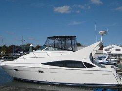 Carver - Mariner Yacht