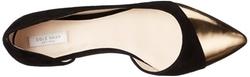 Cole Haan  - Amalia Cap Toe Skimr Ballet Flat Shoes