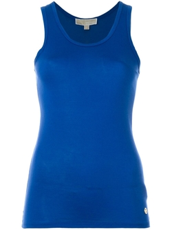 Michael Michael Kors   - Scoop Neck Tank Top