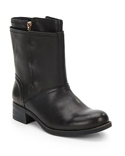BCBGeneration  - Everest Leather Mid-Calf Boots