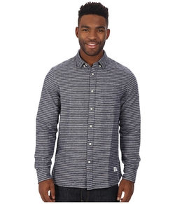 Penfield - Canso Striped Flannel Shirt