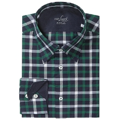 Van Laack  - Long Sleeve Radici Shirt