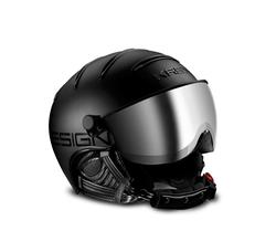 Kask  - Class Matt Ski Helmet