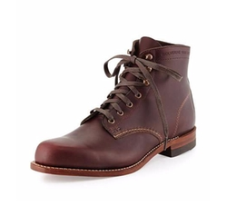 Wolverine - Cordovan 1000 Mile Boots