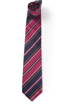 Basile Vintage  - Striped Tie