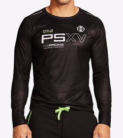 Polo Ralph Lauren - Polo Sport Microdot T-Shirt