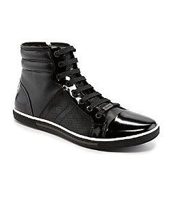 Kenneth Cole New York - Casual High-Top Sneakers