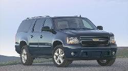 Chevrolet - 2007 CHEVROLET SUBURBAN
