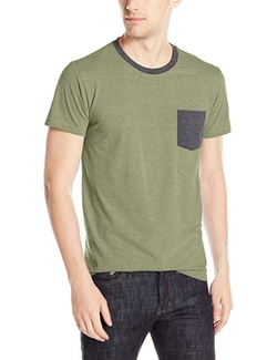 Oakley - Color-Block Pocket T-Shirt