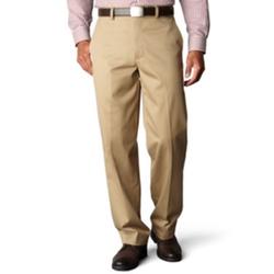 Dockers - Flat-Front Khaki Pants