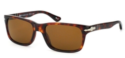Persol - Brown Sunglasses
