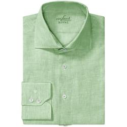 Van Laack Rivas  - Linen Shirt