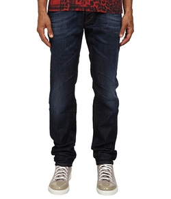Just Cavalli - Relaxed Fit Denim Pants